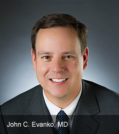 Chief Medical Officer, SVP for Patient Safety and Loss Prevention, MCIC Vermont