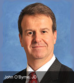 Principal, The O'Byrne Law Firm, LLC